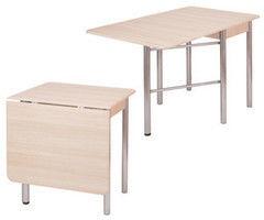 Обеденный стол Обеденный стол Древпром М2 (полутумба)