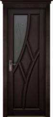 Межкомнатная дверь Межкомнатная дверь из массива Ока Глория (ЧО)