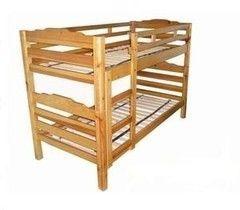 Двухъярусная кровать РУПП ИУ-5 Модель 800