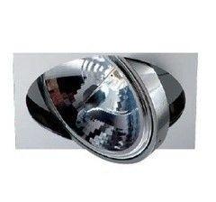 Встраиваемый светильник Fabbian Zen D67 L26