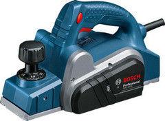 Электрорубанок Электрорубанок Bosch GHO 6500 Professional