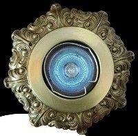 Встраиваемый светильник Helios 042B