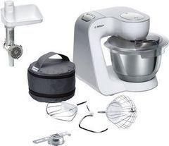Кухонный комбайн Кухонный комбайн Bosch MUM58225