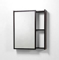 Мебель для ванной комнаты Акваль Зеркало Карина 60 см