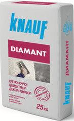 Штукатурка Штукатурка Knauf Diamand