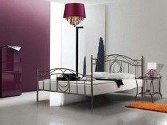 Кровать Кровать БелНордСтайл Гайна-2 140х200