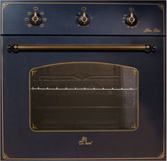 Духовой шкаф Духовой шкаф De Luxe 6006.03 ЭШВ-062