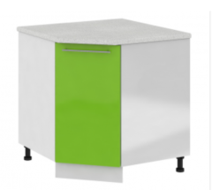 Кухонный шкаф Кухонный шкаф Интерьер-Центр Олива 850x850 угловой