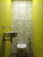 Дизайн ванной MMInteriors Интерьер сан.узла 2