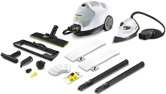 Отпариватель Karcher SC 4 EasyFix Premium Iron Kit