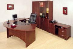 Мебель для руководителя Мебель для руководителя Гармония Уюта Вариант 81