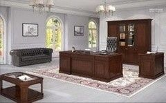 Мебель для руководителя Мебель для руководителя Directoria New Inter