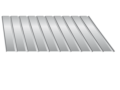 Профнастил Профнастил Blachotrapez Т-8 (Ice Crystal-ZMG PLADUR EcoProtect)