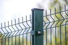 Забор Забор Grand Line сетка сварная оцинкованная для 3Д забора 2500x1200мм D3мм