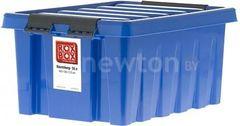 Ящик для инструментов Rox Box 16 литров синий