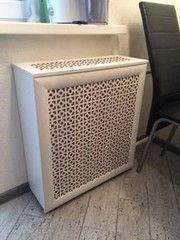 Экран для радиаторов Tenek.by Пример 164