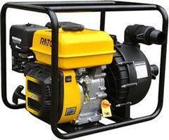 Насос для воды Бензиновый насос Rato RT50HB35-3.8Q