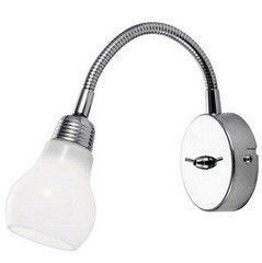 Настенный светильник Arte Lamp Lettura A5271AP-1CC