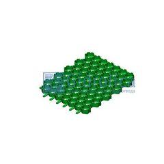 Gidrolica Решетка газонная Eco Normal РГ-53.43.3,5 зеленая (609)