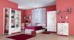 Детская комната Детская комната Мебель-Неман Тедди