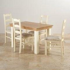 Обеденный стол Обеденный стол Orvietto СС 023 140х90