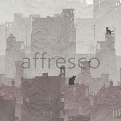 Обои Affresco New Art арт. RE183-COL3