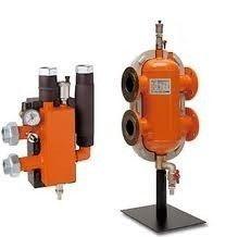 Комплектующие для систем водоснабжения и отопления Meibes Гидравлическая стрелка