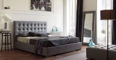 Кровать DeniZ Марианна D-15 140x200
