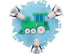 Детский светильник Nowodvorski Train III plafon 4064