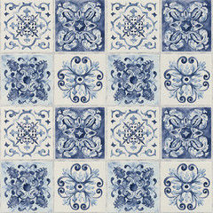 Обои Rasch Tiles & More XIII 885309