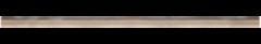 Плитка Плитка Polcolorit Listwa Szk HO 20x744
