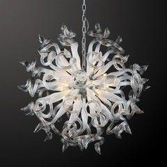 Светильник Светильник LightStar Medusa 890180