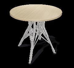 Обеденный стол Обеденный стол Sheffilton SHT-T2/80 ЛДСП