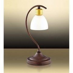 Настольный светильник Odeon Light Tanais 2624/1T