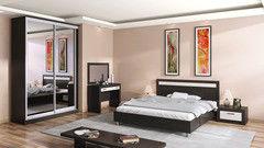Спальня ТриЯ Токио №22 ГН-131.022