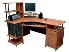 Письменный стол БелБоВиТ Пример 140
