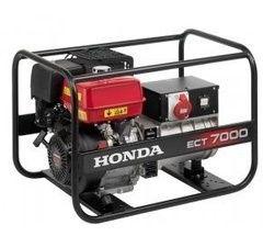 Генератор Генератор Honda ECT7000