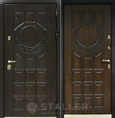 Входная дверь Входная дверь Сталлер Аплот