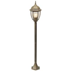 Уличное освещение MW-Light Фабур 804040501