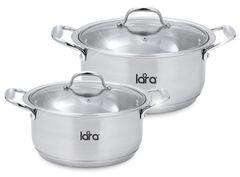 Наборы посуды Lara LR02-105 Harmony 4 пр
