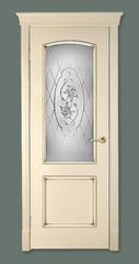 Межкомнатная дверь Межкомнатная дверь Древпром М4-Д