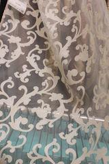 Ткани, текстиль noname Органза с печатным рисунком 2418-W260-V3