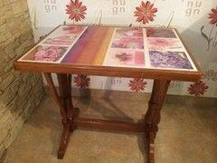 Обеденный стол Обеденный стол Stolmebel Модель 022