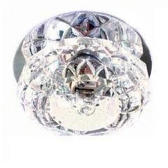 Светильник Светильник Imex IL.0017.6803 хром прозрачный