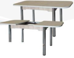 Обеденный стол Обеденный стол ЛукАн Р-02