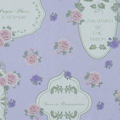 Обои Maison Deco (BN International) La Vie En Rose 46432