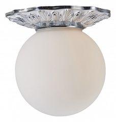 Настенно-потолочный светильник Divinare Накладной светильник 5007/21 PL-1
