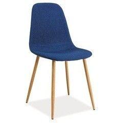 Кухонный стул Signal Fox (темно-синий)