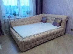 Кровать Кровать Азиндор Виктория