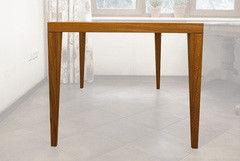 Обеденный стол Обеденный стол Драўляная майстэрня Стол из массива дуба ОС-03м